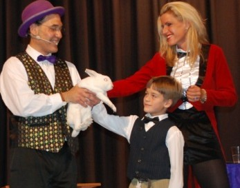 How To Pick A Children's Magician?