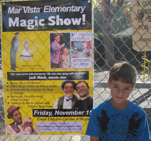 wesley and mar vista poster smaller